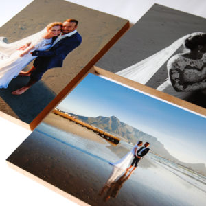 Standard Photo Blocks
